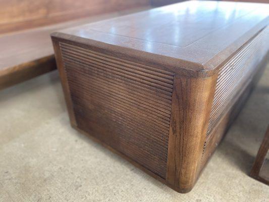 Bộ sofa bàn sọc